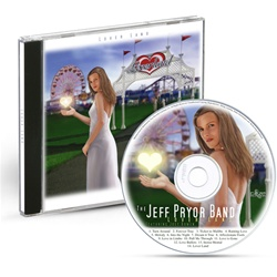 Lover Land by The Jeff Pryor Band